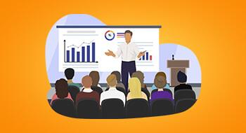 Técnicas de apresentação: Manual do palestrante
