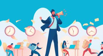 Diferença entre líder e chefe: Qual perfil você se encaixa?