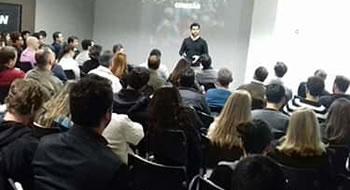 Marketing digital é laboratório em ebulição, diz Vítor Lima