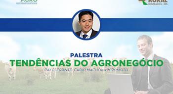 Trecsson é parceira do Sindicato Rural de Dourados na realização da 54ª Expoagro